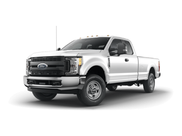 2018 Ford Superduty F-250 XL Truck